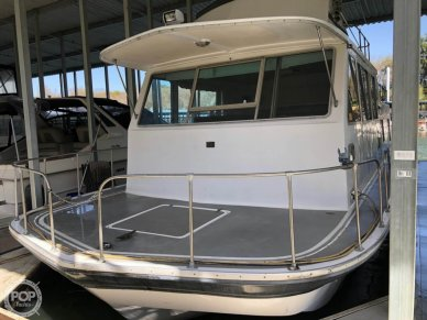 Burns Craft 40, 40, for sale - $55,000