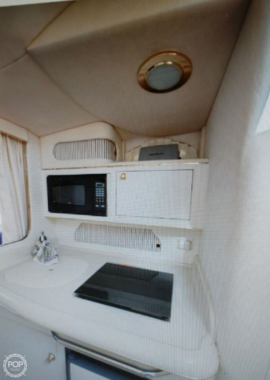 1999 Sea Ray boat for sale, model of the boat is 270 Sundancer & Image # 4 of 40