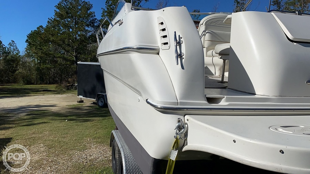 1999 Sea Ray boat for sale, model of the boat is 270 Sundancer & Image # 19 of 40