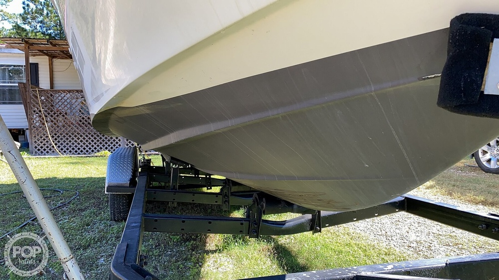 1999 Sea Ray boat for sale, model of the boat is 270 Sundancer & Image # 23 of 40