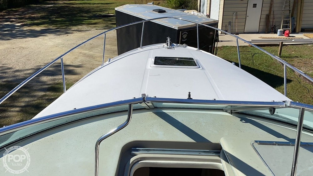 1999 Sea Ray boat for sale, model of the boat is 270 Sundancer & Image # 40 of 40