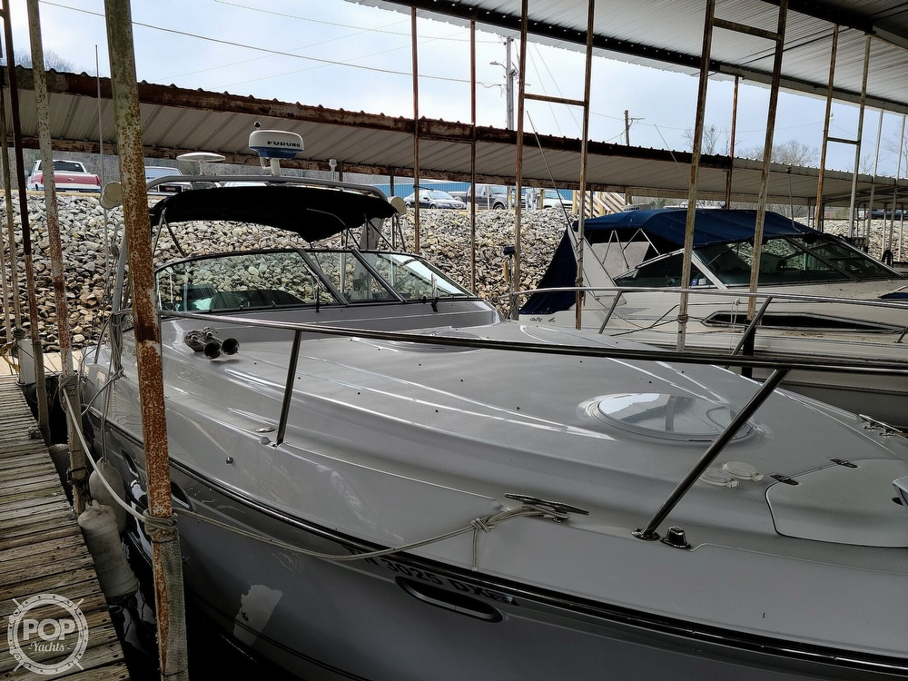 2001 Four Winns boat for sale, model of the boat is 298 Vista & Image # 5 of 40
