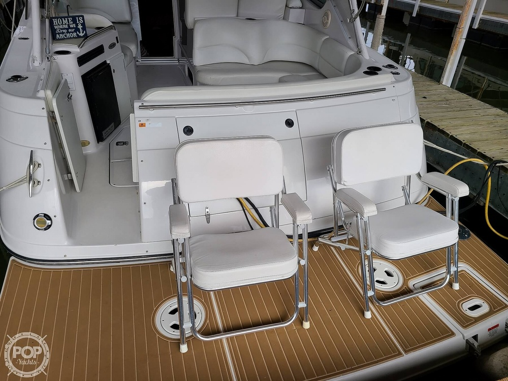 2001 Four Winns boat for sale, model of the boat is 298 Vista & Image # 11 of 40