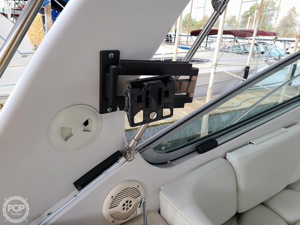 2001 Four Winns boat for sale, model of the boat is 298 Vista & Image # 19 of 40