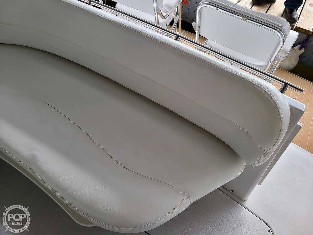 2001 Four Winns boat for sale, model of the boat is 298 Vista & Image # 23 of 40