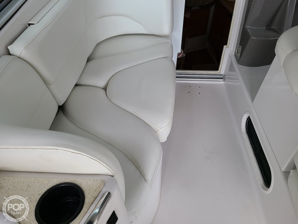 2001 Four Winns boat for sale, model of the boat is 298 Vista & Image # 25 of 40