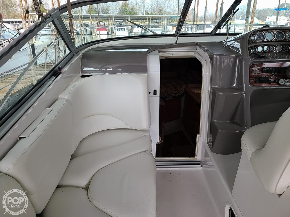 2001 Four Winns boat for sale, model of the boat is 298 Vista & Image # 26 of 40