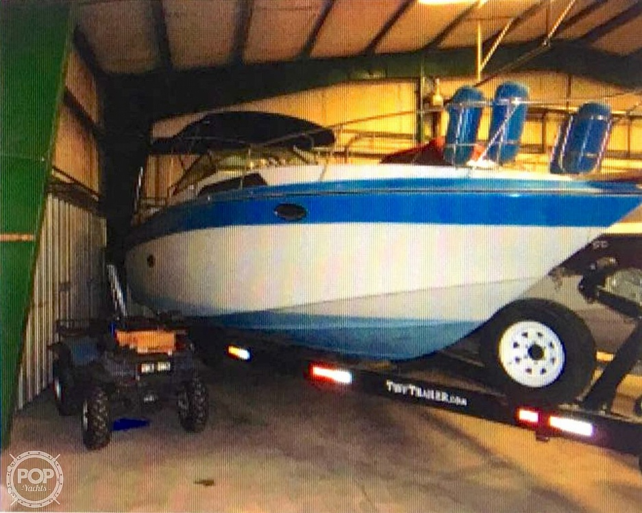 1987 Regal boat for sale, model of the boat is Commodore 277xl & Image # 3 of 26