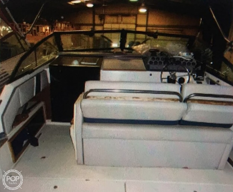 1987 Regal boat for sale, model of the boat is Commodore 277xl & Image # 20 of 26