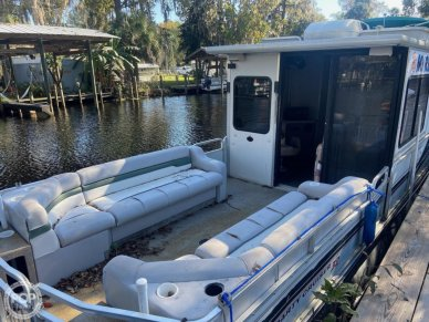Sun Tracker 32 Party Cruiser, 32, for sale - $27,700