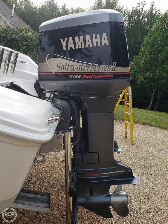2002 Scarab boat for sale, model of the boat is SPORT 29 & Image # 28 of 40
