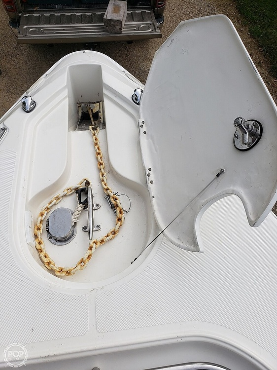 2002 Scarab boat for sale, model of the boat is SPORT 29 & Image # 32 of 40