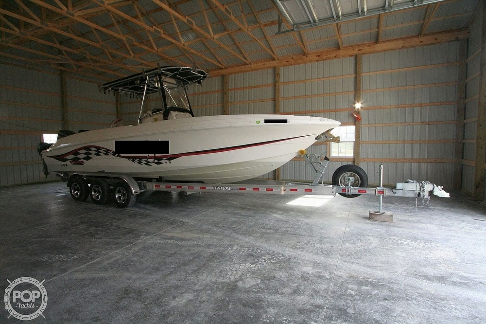 2002 Scarab boat for sale, model of the boat is SPORT 29 & Image # 37 of 40