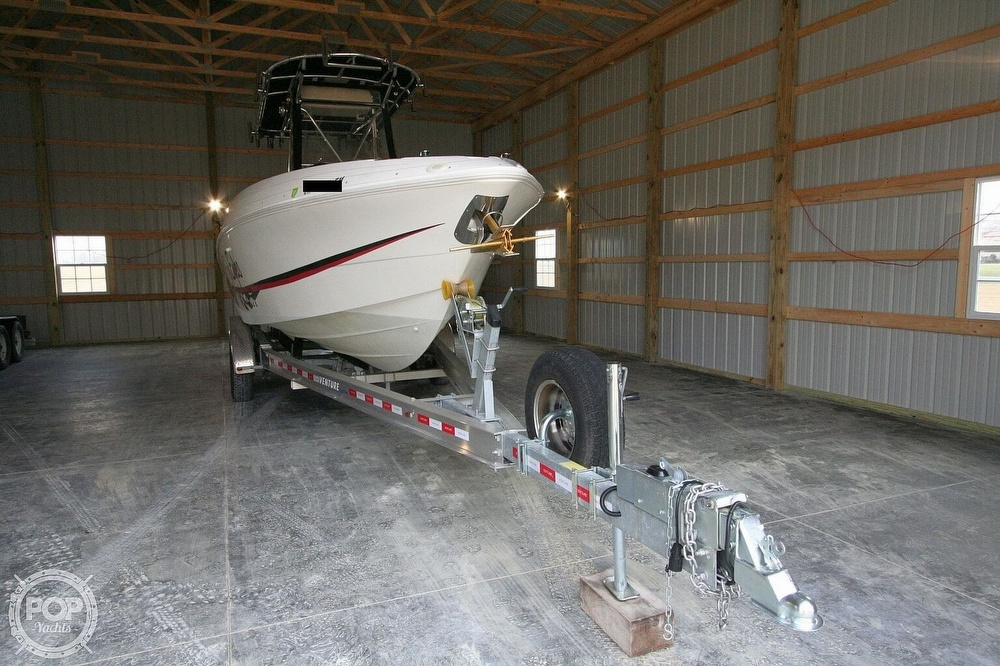 2002 Scarab boat for sale, model of the boat is SPORT 29 & Image # 38 of 40