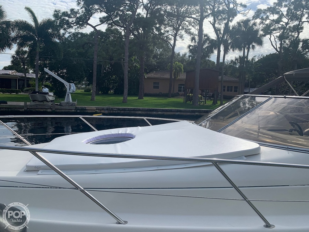 1999 Cranchi boat for sale, model of the boat is 30 Giada & Image # 7 of 40