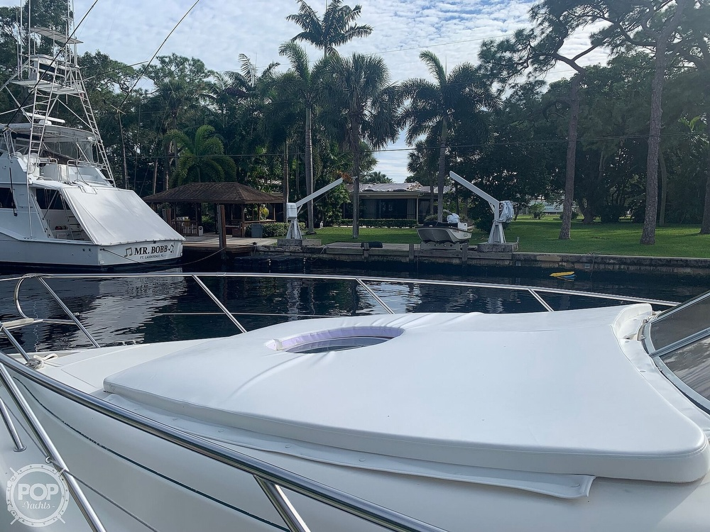 1999 Cranchi boat for sale, model of the boat is 30 Giada & Image # 9 of 40
