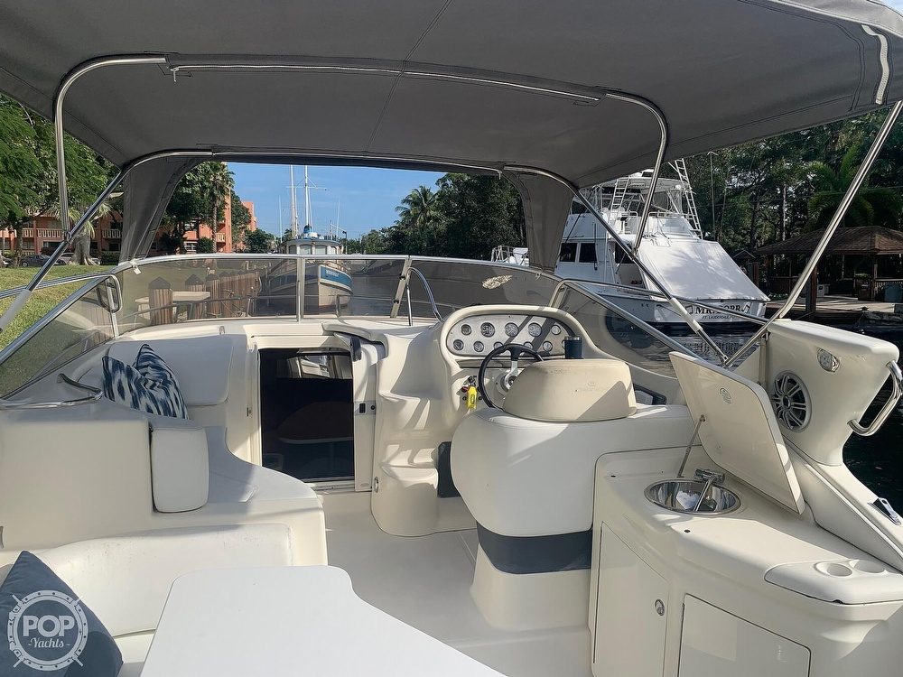 1999 Cranchi boat for sale, model of the boat is 30 Giada & Image # 14 of 40