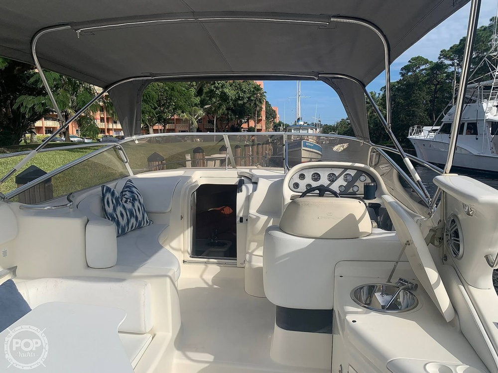 1999 Cranchi boat for sale, model of the boat is 30 Giada & Image # 15 of 40