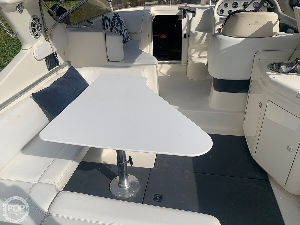 1999 Cranchi boat for sale, model of the boat is 30 Giada & Image # 16 of 40
