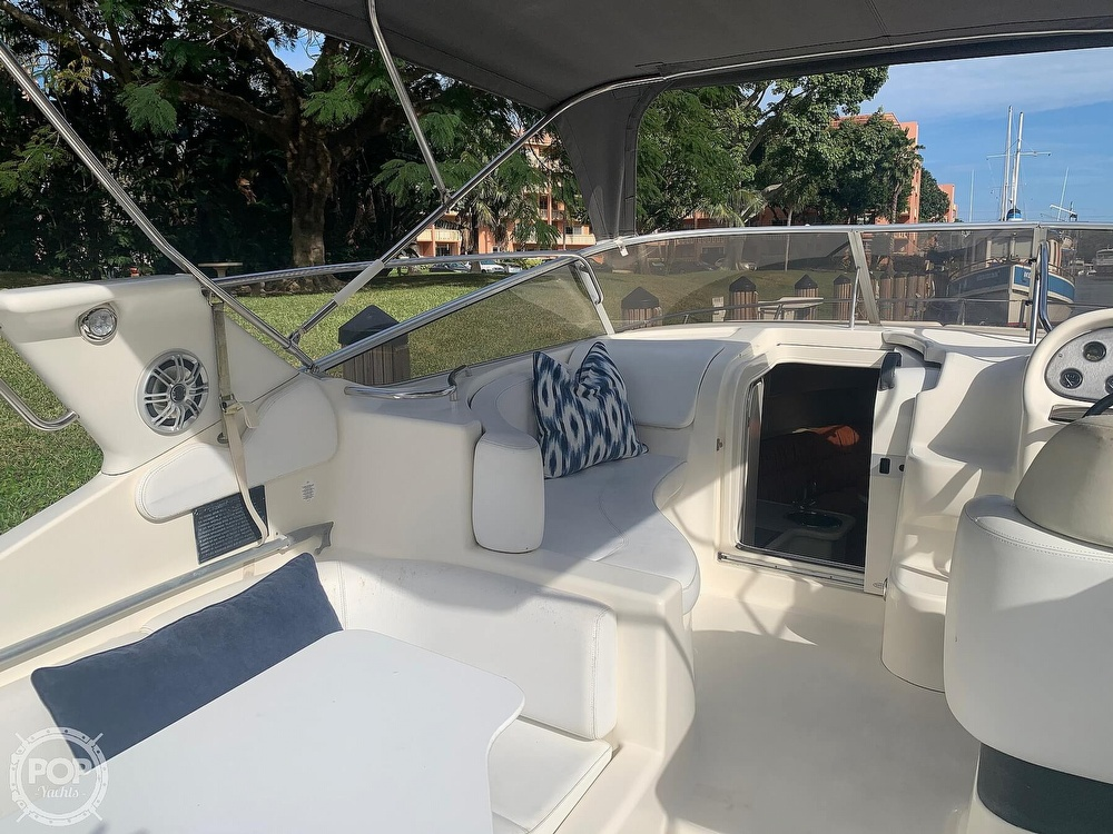 1999 Cranchi boat for sale, model of the boat is 30 Giada & Image # 17 of 40