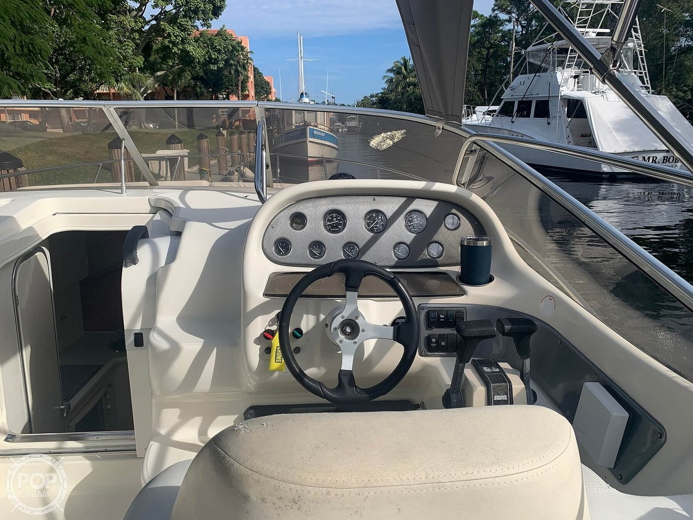 1999 Cranchi boat for sale, model of the boat is 30 Giada & Image # 19 of 40