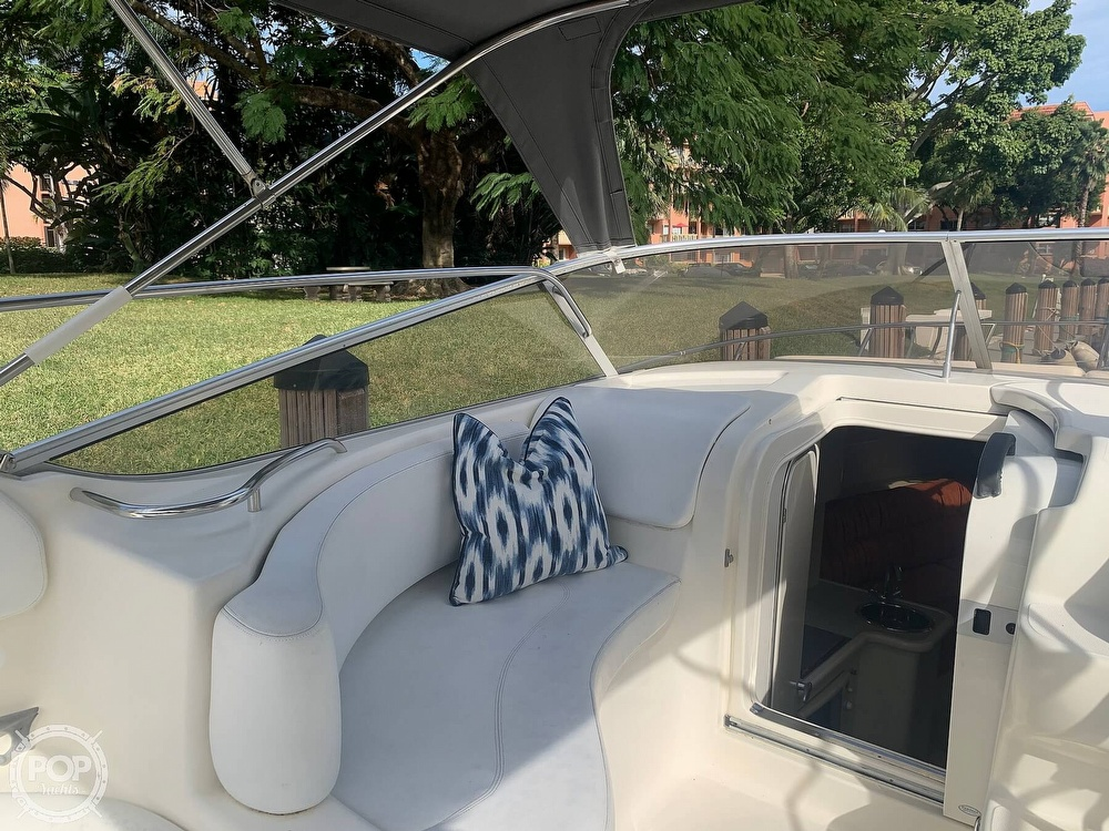 1999 Cranchi boat for sale, model of the boat is 30 Giada & Image # 20 of 40