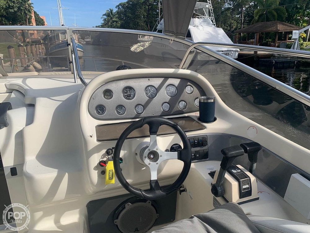1999 Cranchi boat for sale, model of the boat is 30 Giada & Image # 21 of 40