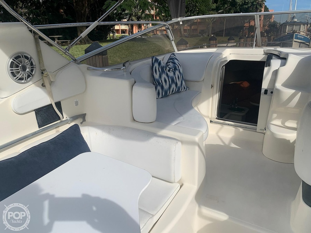 1999 Cranchi boat for sale, model of the boat is 30 Giada & Image # 25 of 40