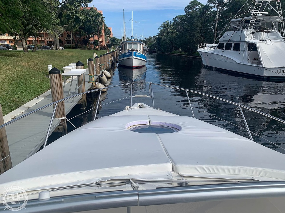 1999 Cranchi boat for sale, model of the boat is 30 Giada & Image # 28 of 40