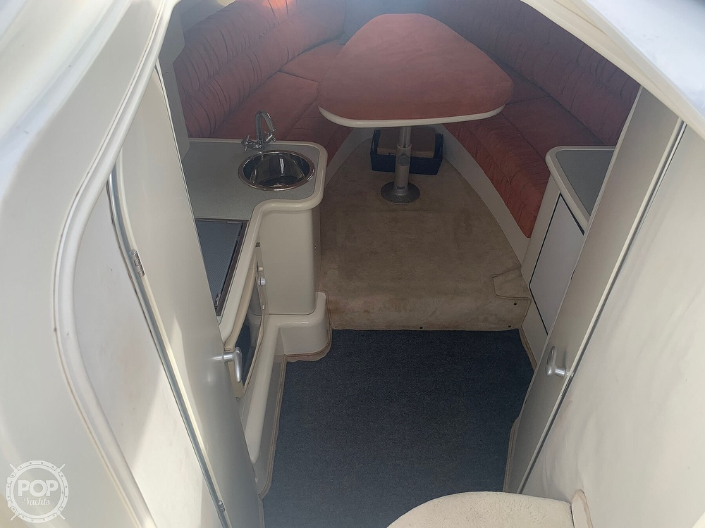 1999 Cranchi boat for sale, model of the boat is 30 Giada & Image # 4 of 40