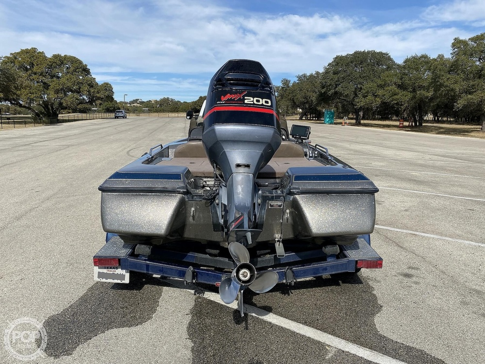 2004 Skeeter boat for sale, model of the boat is SX200 & Image # 2 of 40