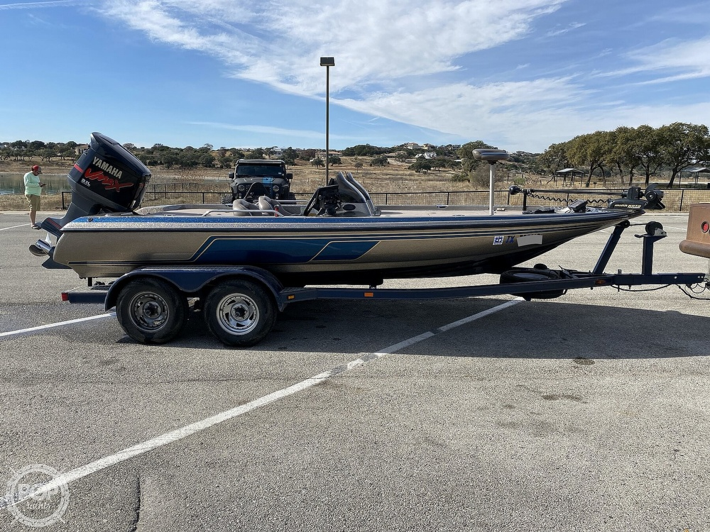 2004 Skeeter boat for sale, model of the boat is SX200 & Image # 3 of 40