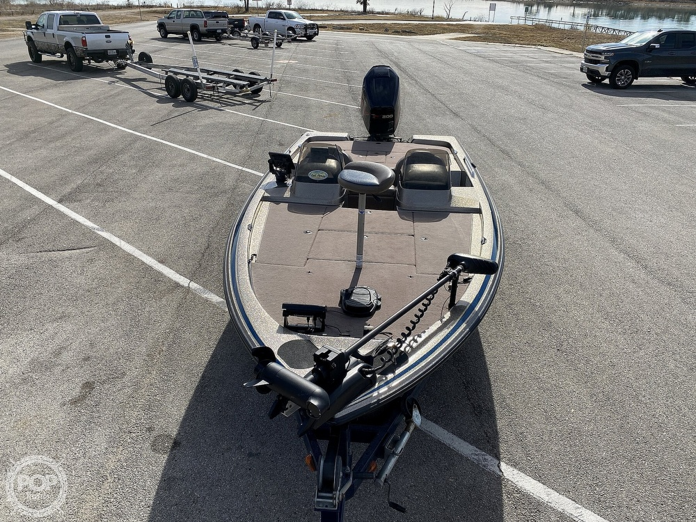 2004 Skeeter boat for sale, model of the boat is SX200 & Image # 4 of 40