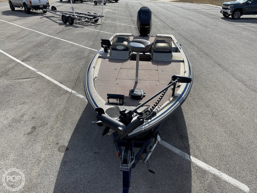 2004 Skeeter boat for sale, model of the boat is SX200 & Image # 20 of 40