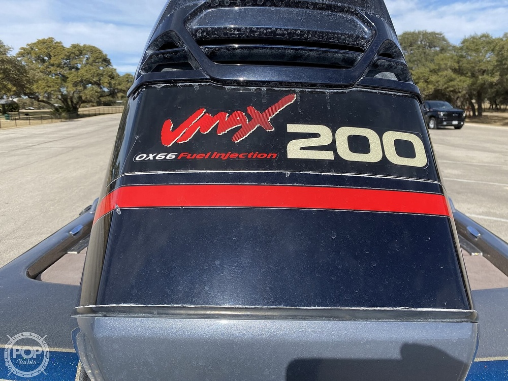 2004 Skeeter boat for sale, model of the boat is SX200 & Image # 27 of 40