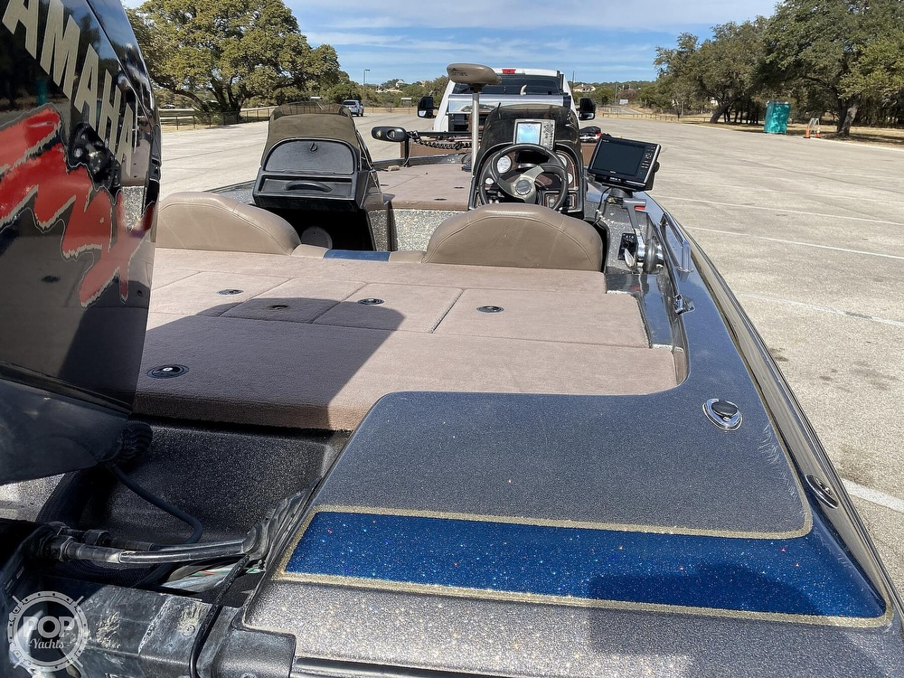 2004 Skeeter boat for sale, model of the boat is SX200 & Image # 29 of 40