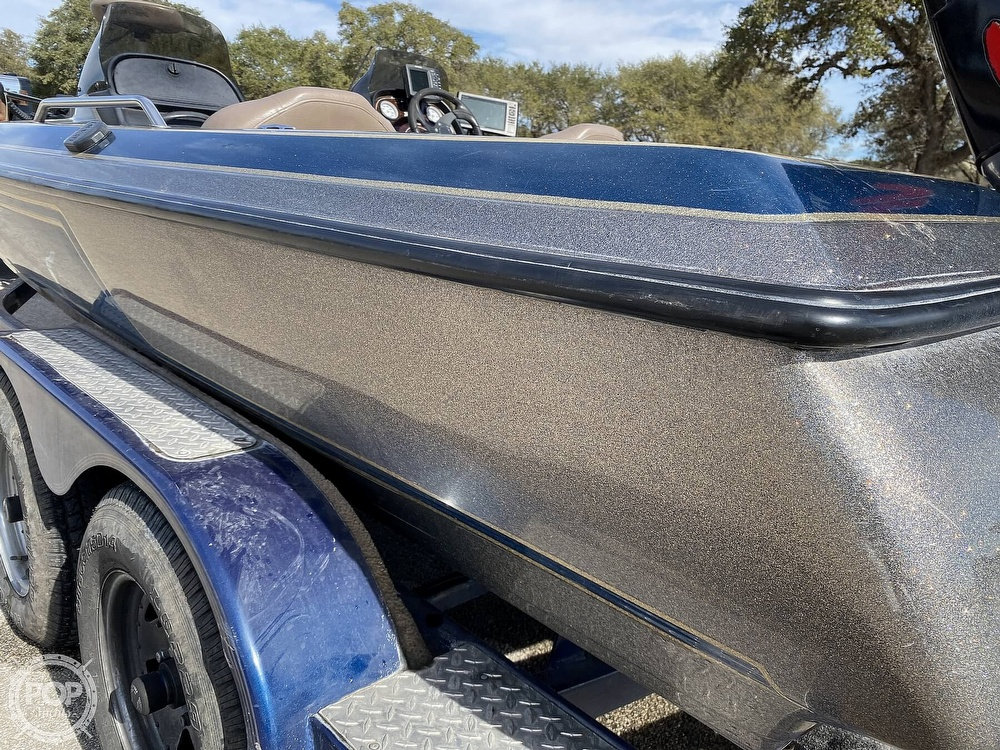 2004 Skeeter boat for sale, model of the boat is SX200 & Image # 38 of 40