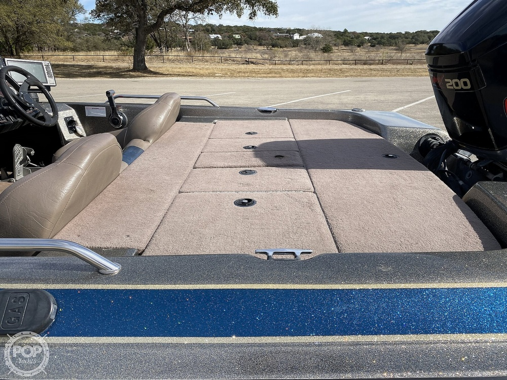 2004 Skeeter boat for sale, model of the boat is SX200 & Image # 40 of 40