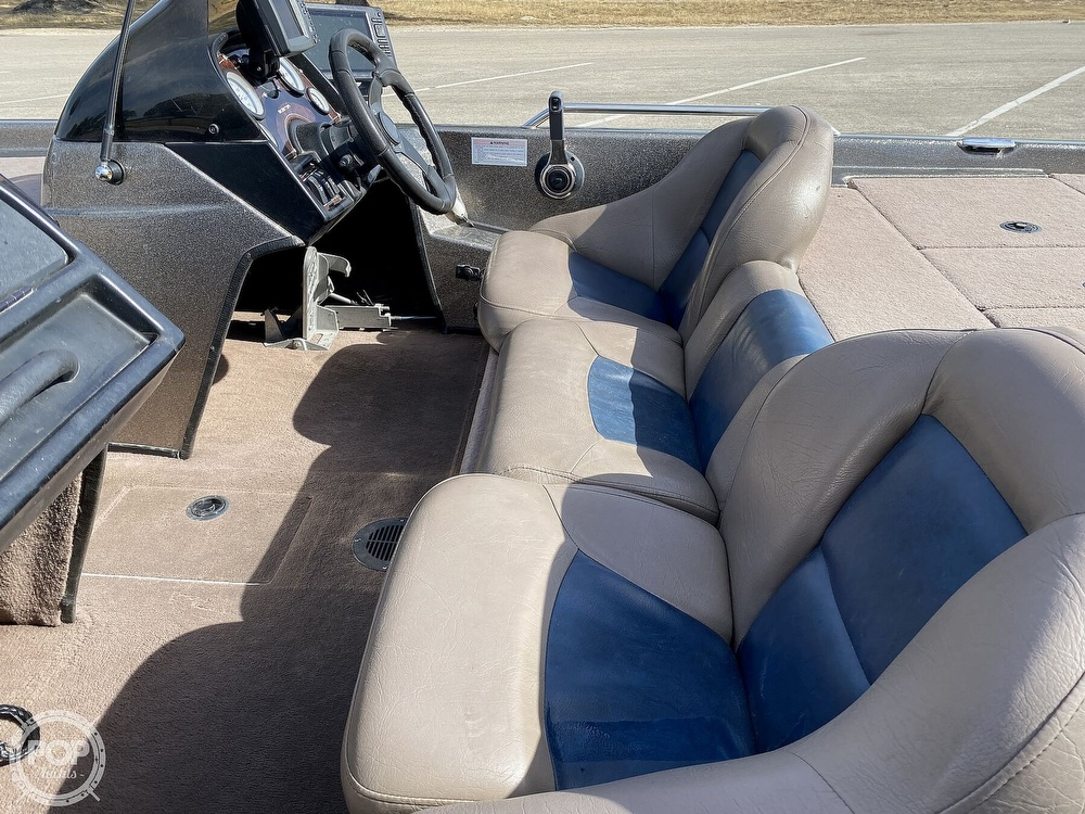 2004 Skeeter boat for sale, model of the boat is SX200 & Image # 10 of 40