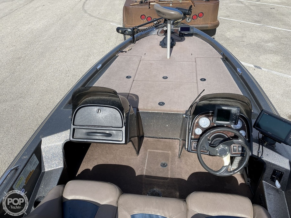 2004 Skeeter boat for sale, model of the boat is SX200 & Image # 15 of 40