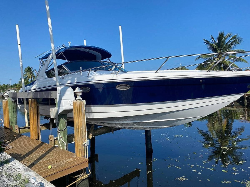 2004 Formula boat for sale, model of the boat is 330 SS & Image # 12 of 40