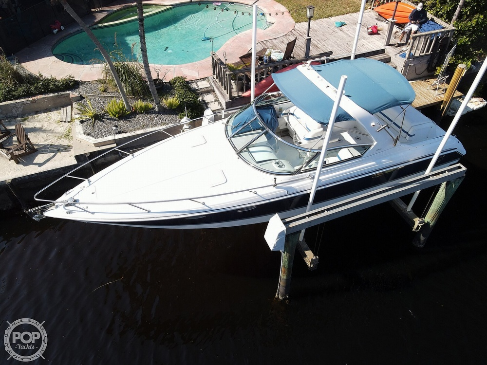 2004 Formula boat for sale, model of the boat is 330 SS & Image # 15 of 40