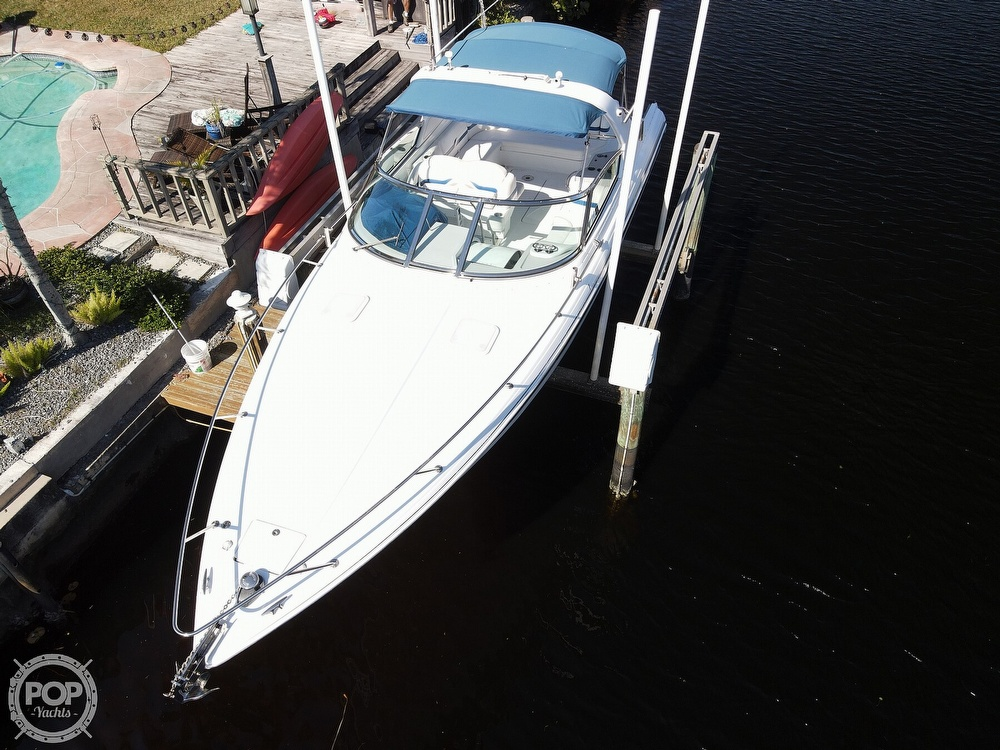 2004 Formula boat for sale, model of the boat is 330 SS & Image # 16 of 40