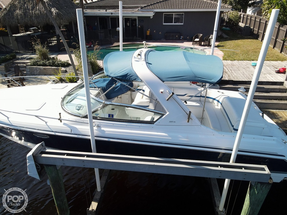 2004 Formula boat for sale, model of the boat is 330 SS & Image # 6 of 40
