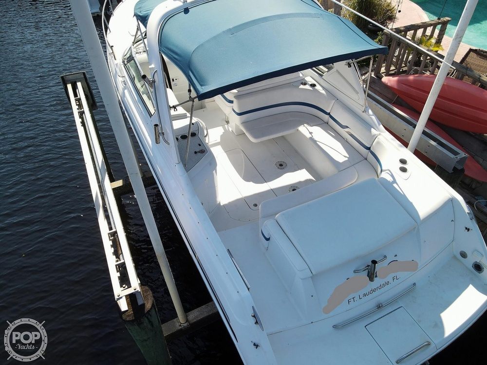 2004 Formula boat for sale, model of the boat is 330 SS & Image # 20 of 40