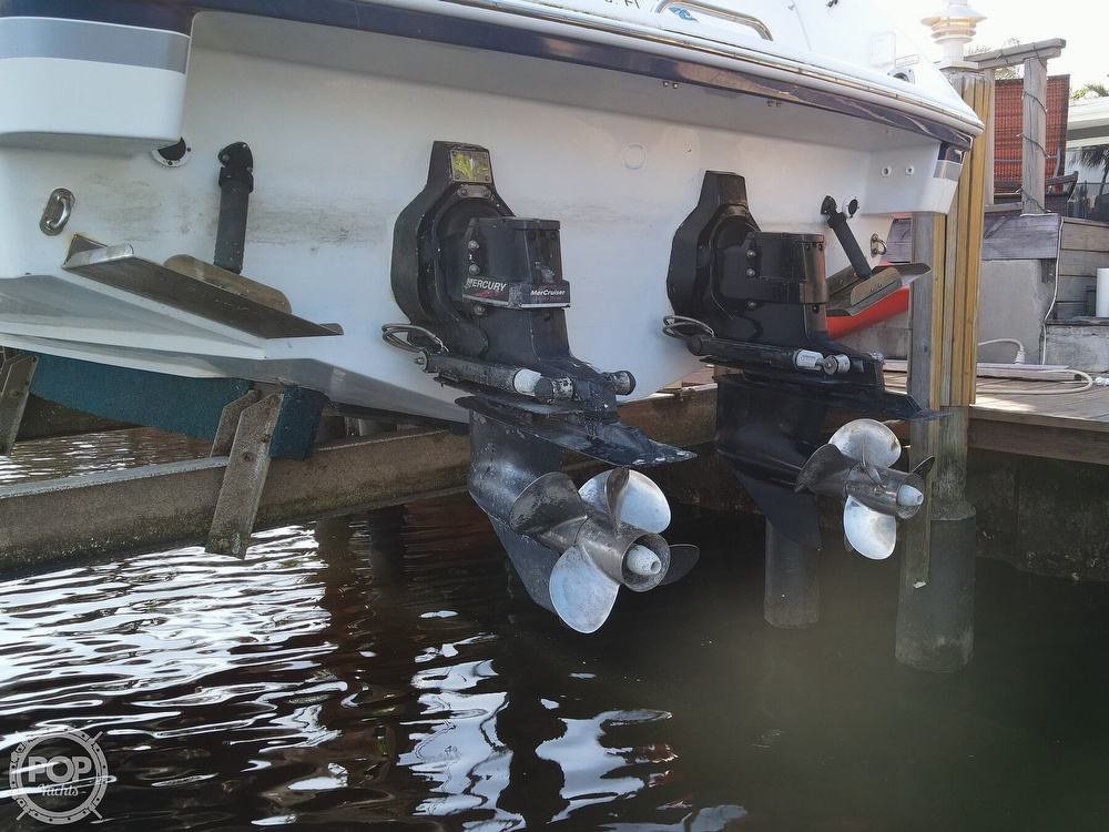 2004 Formula boat for sale, model of the boat is 330 SS & Image # 21 of 40