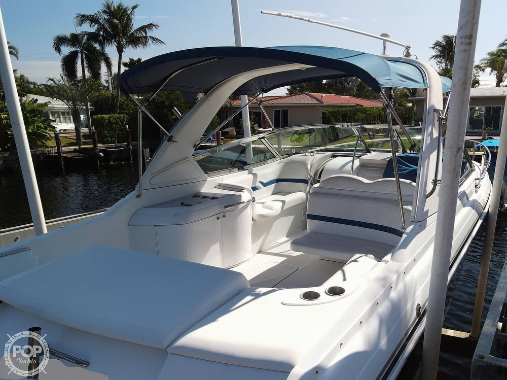 2004 Formula boat for sale, model of the boat is 330 SS & Image # 26 of 40