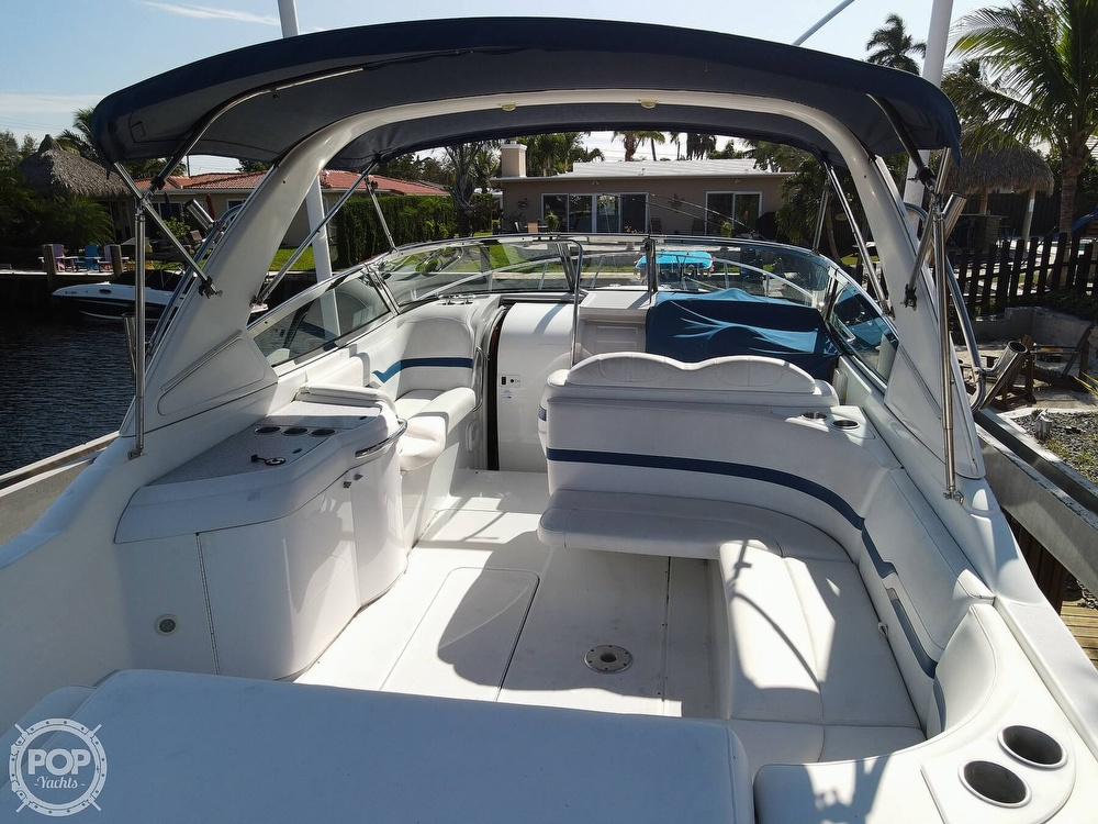 2004 Formula boat for sale, model of the boat is 330 SS & Image # 5 of 40