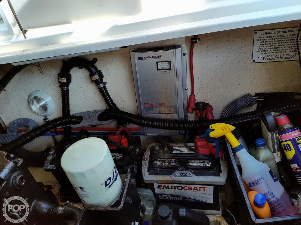 2004 Formula boat for sale, model of the boat is 330 SS & Image # 31 of 40