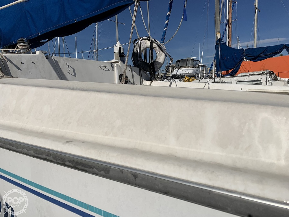 1997 Catalina Yachts boat for sale, model of the boat is 250 & Image # 13 of 40